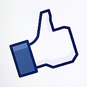 Daglig info på facebook