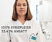 Sykepleierløftet kampanje