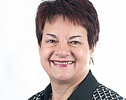 Norsk Sykepleierforbunds 2. nestleder Karen Bjøro presenterte NSFs høringsinnspill.
