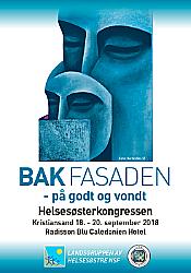 Helsesøsterkongressen 2017 i Kristiansand 18.- 20. september