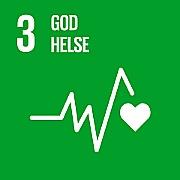 God helse_bærekraftmål 3