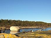 Vet du at sykepleierne har en egen hytte på Tromøya?