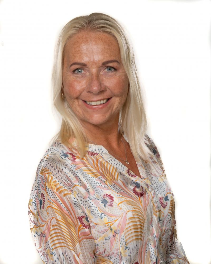 Gry Tove Haugsdal